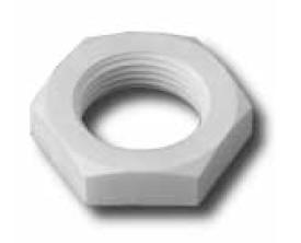 Nylon Hex Nuts 16